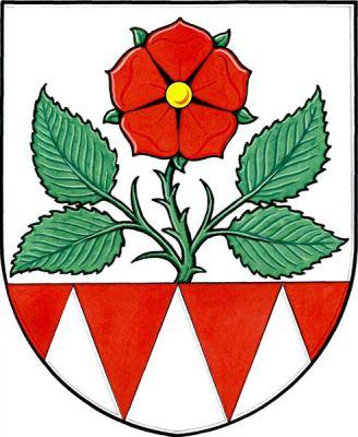 Znak Senička