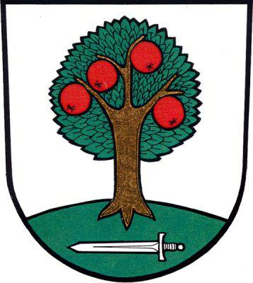 Znak Šenov u Nového Jičína