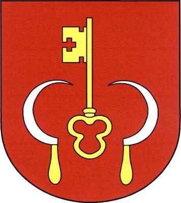 Znak Senožaty