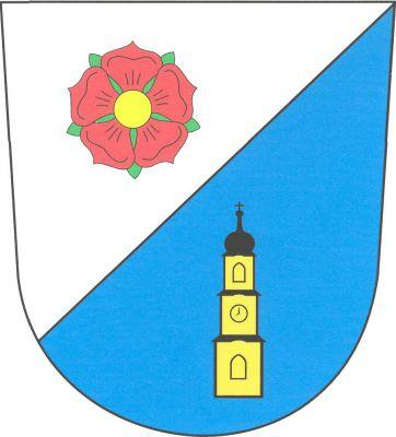 Znak Ševětín