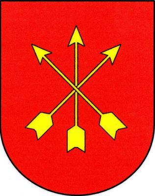 Znak Šípy