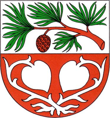 Znak Sosnová
