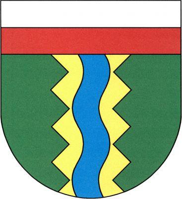 Znak Srbská Kamenice