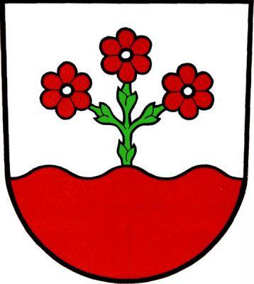 Znak Stará Červená Voda