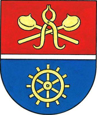 Znak Stará Huť