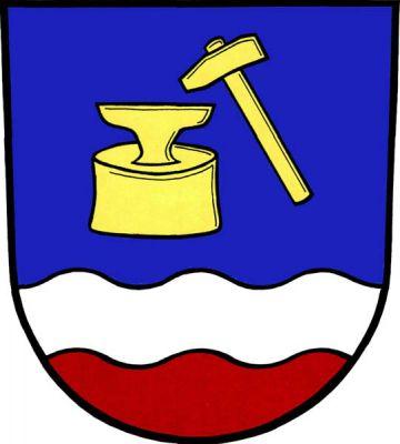 Znak Staré Hamry