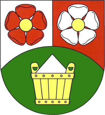 Znak Staré Křečany