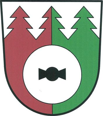 Znak Staré Smrkovice