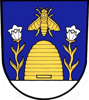 Znak Staré Těchanovice