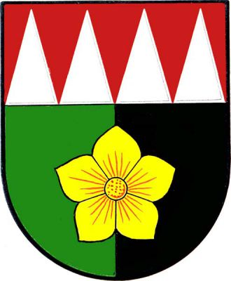 Znak Staříč