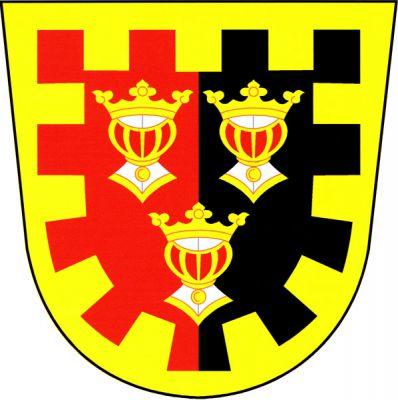 Znak Štědrá
