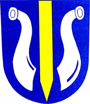 Znak Štítina