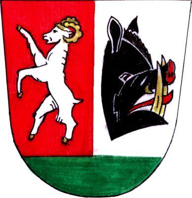 Znak Štítov