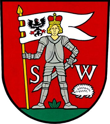 Znak Stonařov
