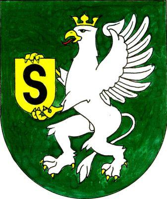 Znak Stonava