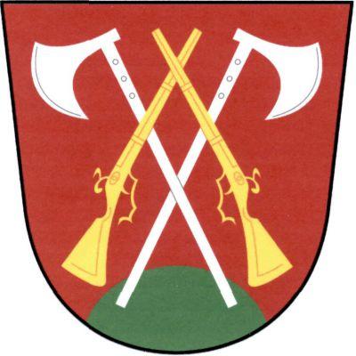 Znak Stráž