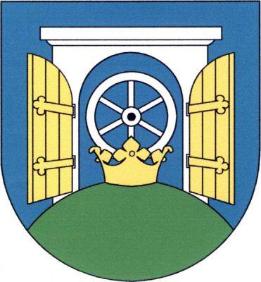 Znak Stráž nad Nisou
