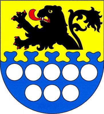 Znak Stráž nad Ohří