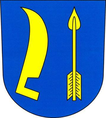 Znak Střelice