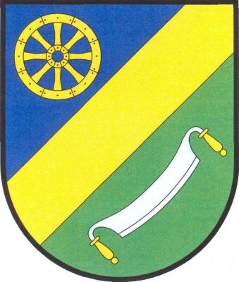 Znak Struhařov