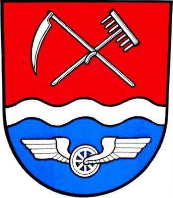 Znak Suchdol nad Odrou