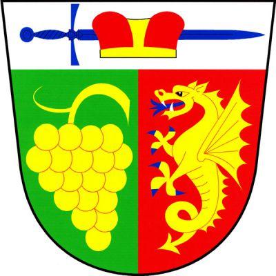 Znak Suchohrdly