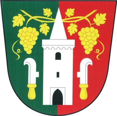Znak Suchohrdly u Miroslavi