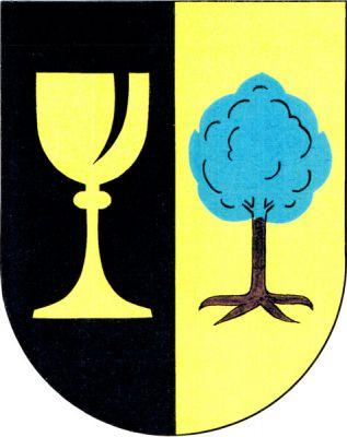Znak Suchý Důl