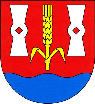 Znak Sudoměřice u Tábora