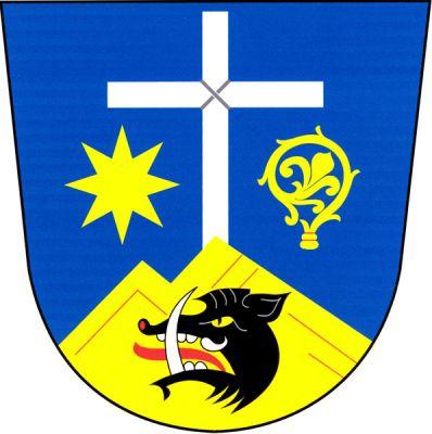Znak Svatý Jan pod Skalou