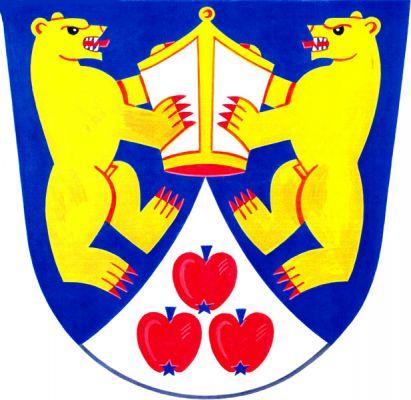 Znak Svatý Mikuláš