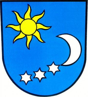 Znak Světlá Hora