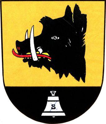 Znak Svinčany