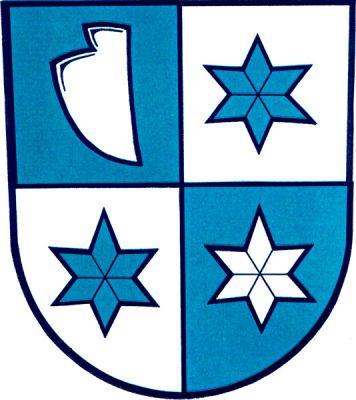 Znak Svobodné Heřmanice
