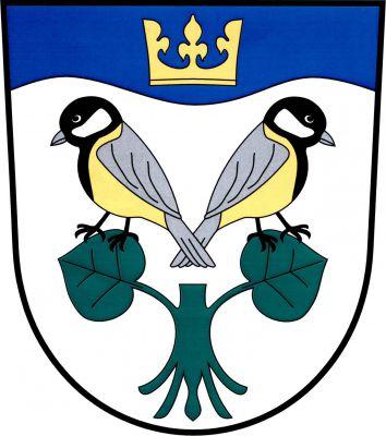 Znak Sýkořice