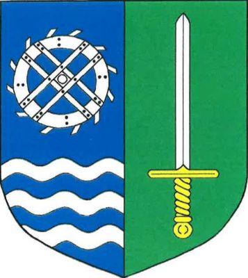 Znak Těchonín