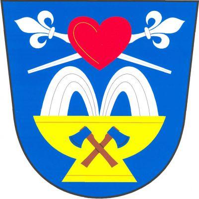 Znak Teplice nad Bečvou