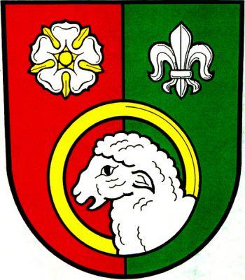 Znak Těškovice