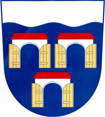 Znak Tři Dvory