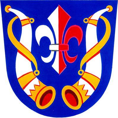Znak Troubky-Zdislavice