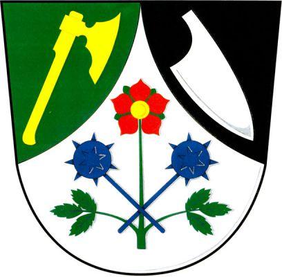 Znak Tučín