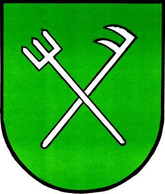 Znak Tvarožná