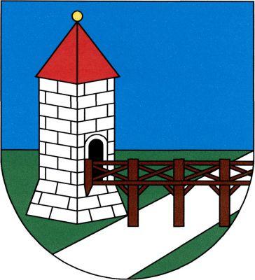 Znak Týnec nad Labem