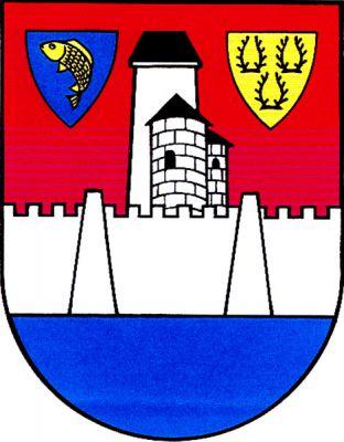 Znak Týnec nad Sázavou
