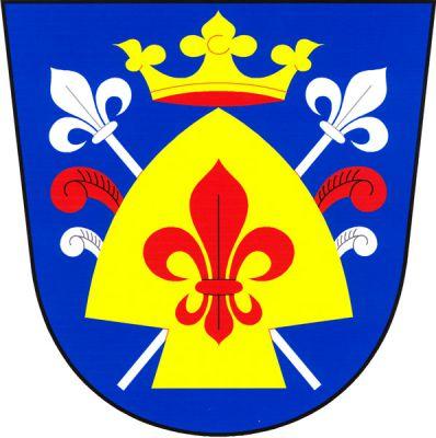 Znak Uhersko