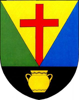 Znak Újezd u Svatého Kříže