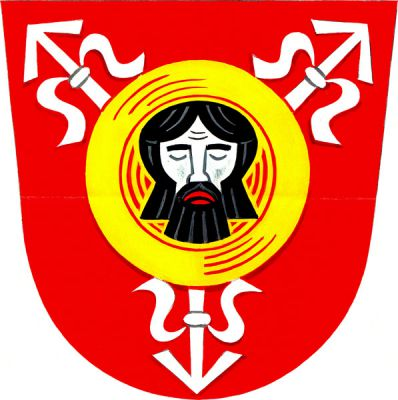 Znak Určice
