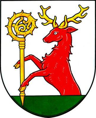 Znak Ústín