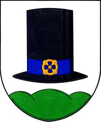 Znak Valašské Klobouky