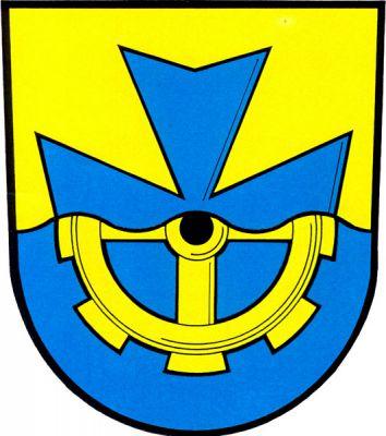 Znak Vávrovice
